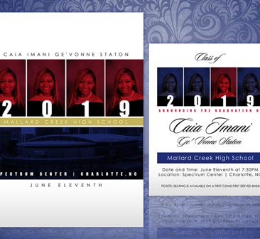 Designs By Gary Young Print Design